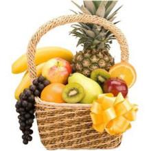 Корзина фруктов №4