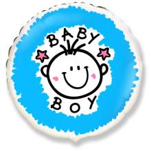 Круг ''Baby Boy''