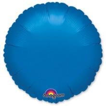 Круг Металлик Blue