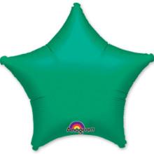 Звезда Металлик Green