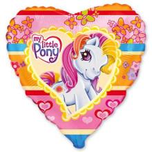 Сердце ''Пони''
