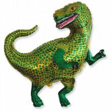Фольгированная фигура ''Динозавр''