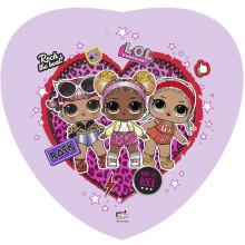 Сердце рок-группа LOL