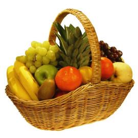 Корзина фруктов №5