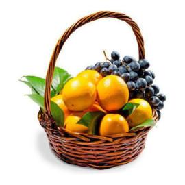Корзина фруктов №6