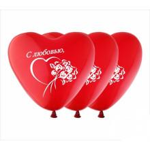 Ø 30 см шар ''Любовь''
