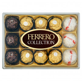 Конфеты Ferrero Rocher Collection, 172 г