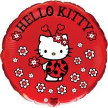 Круг ''Hello Kitty''